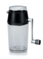 Ice Crusher zu Weihnachten - Eine nahaufnahme von einer flasche - Thermosflaschen