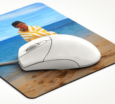 Mousepad mit Bild