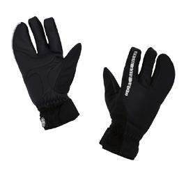 Verschenken: Gore Radiator Handschuhe – schützen Radfahrer vor Wind - Eine Nahaufnahme von einem Tier - Fahrradhandschuhe