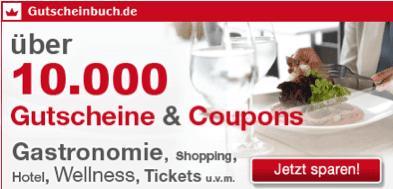 Schlemmen mit Gutscheinbuch.de - Eine nahaufnahme von einer flasche - Rezept