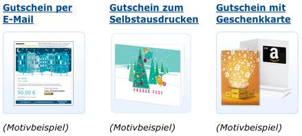 Last Minute Geschenkideen zu Weihnachten - Ein Screenshot eines Handys - Werbung anzeigen