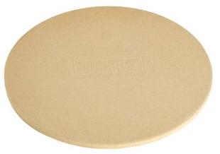 Für Männer: Weber Pizzastein für Grill & Backofen - Produktdesign