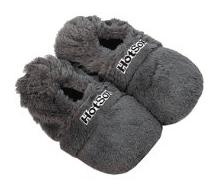 Warme Füße dank Hot Sox für unter 10 Euro