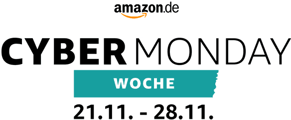 CyberMonday Woche