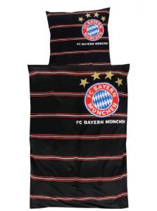 Eines der Top Geschenke für Bayern München Fans: Bettwäsche!