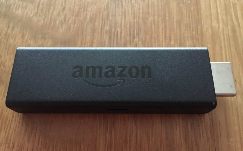 Der Amazon Fire TV Stick