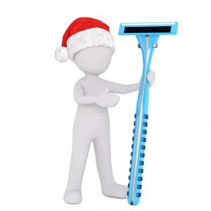 rasierer-als-weihnachtsgeschenk