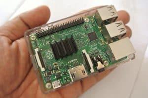 Raspberry Pi nicht nur zum basteln