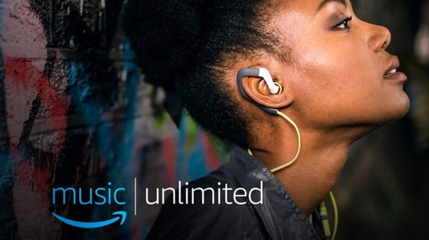Amazon Music verschenken