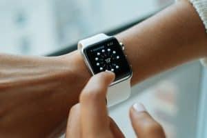 Apple Watch als Weihnachtsgeschenk