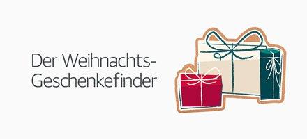 Der Amazon Geschenkefinder - Weihnachten