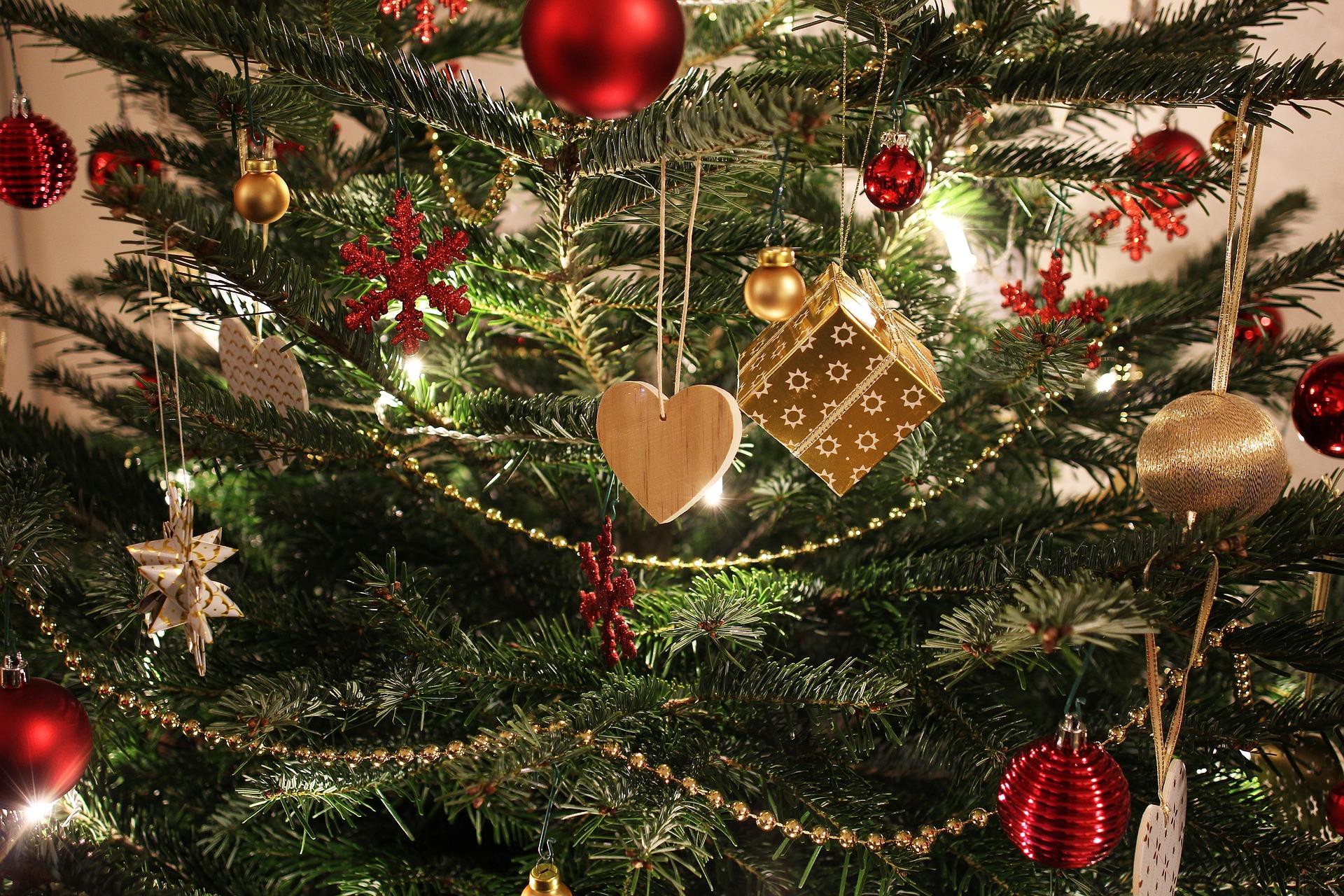 Was heißt Frohe Weihnachten auf Französisch?