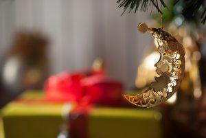 Kunden Geschenke und Giveaways zu Weihnachten
